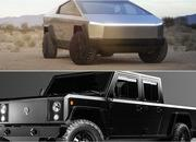 The Bollinger B2 Pickup Truck Looks to Have Avoided the Wrath of the Tesla Cybertruck - image 873530