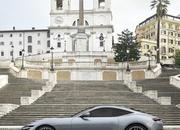 The Ferrari Roma Is a Callback to the Past and a Look Into the Future - image 871461