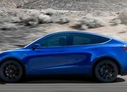 The 2021 Ford Mustang Mach-E is as expensive as the Tesla Model Y, but is it worth it? - image 872015