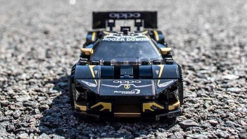 The Lamborghini Huracan Super Trofeo and Urus ST-X Lego Speed Champions Set Could Be The Coolest So Far, Or Is It? - image 869145