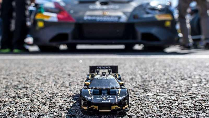 The Lamborghini Huracan Super Trofeo and Urus ST-X Lego Speed Champions Set Could Be The Coolest So Far, Or Is It? - image 869142