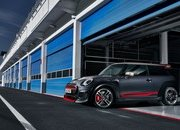 The MINI John Cooper Works GP Is Every Bit as Wild as We Thought It Would Be - image 872580