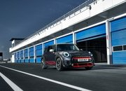The MINI John Cooper Works GP Is Every Bit as Wild as We Thought It Would Be - image 872581