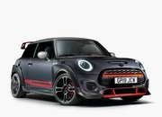 The MINI John Cooper Works GP Is Every Bit as Wild as We Thought It Would Be - image 872565