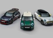 The MINI John Cooper Works GP Is Every Bit as Wild as We Thought It Would Be - image 872585