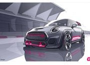 The MINI John Cooper Works GP Is Every Bit as Wild as We Thought It Would Be - image 872587