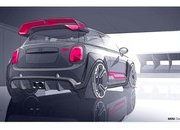 The MINI John Cooper Works GP Is Every Bit as Wild as We Thought It Would Be - image 872588
