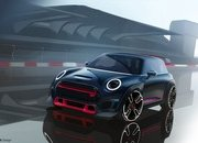 The MINI John Cooper Works GP Is Every Bit as Wild as We Thought It Would Be - image 872589