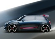 The MINI John Cooper Works GP Is Every Bit as Wild as We Thought It Would Be - image 872591