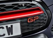 The MINI John Cooper Works GP Is Every Bit as Wild as We Thought It Would Be - image 872566
