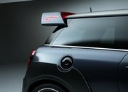 The MINI John Cooper Works GP Is Every Bit as Wild as We Thought It Would Be - image 872602