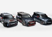 The MINI John Cooper Works GP Is Every Bit as Wild as We Thought It Would Be - image 872612