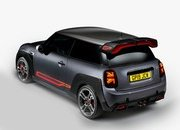 The MINI John Cooper Works GP Is Every Bit as Wild as We Thought It Would Be - image 872616