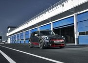 The MINI John Cooper Works GP Is Every Bit as Wild as We Thought It Would Be - image 872619