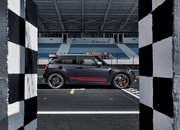 The MINI John Cooper Works GP Is Every Bit as Wild as We Thought It Would Be - image 872620