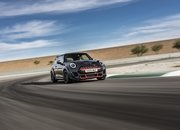 The MINI John Cooper Works GP Is Every Bit as Wild as We Thought It Would Be - image 872621