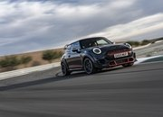 The MINI John Cooper Works GP Is Every Bit as Wild as We Thought It Would Be - image 872622