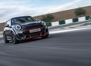 The MINI John Cooper Works GP Is Every Bit as Wild as We Thought It Would Be - image 872624