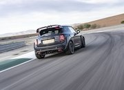 The MINI John Cooper Works GP Is Every Bit as Wild as We Thought It Would Be - image 872625