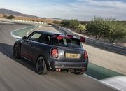 The MINI John Cooper Works GP Is Every Bit as Wild as We Thought It Would Be - image 872626