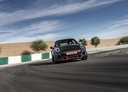 The MINI John Cooper Works GP Is Every Bit as Wild as We Thought It Would Be - image 872627