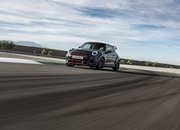 The MINI John Cooper Works GP Is Every Bit as Wild as We Thought It Would Be - image 872628