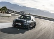The MINI John Cooper Works GP Is Every Bit as Wild as We Thought It Would Be - image 872629