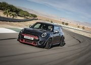 The MINI John Cooper Works GP Is Every Bit as Wild as We Thought It Would Be - image 872630