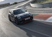 The MINI John Cooper Works GP Is Every Bit as Wild as We Thought It Would Be - image 872633