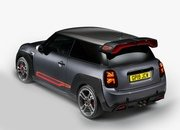 The MINI John Cooper Works GP Is Every Bit as Wild as We Thought It Would Be - image 872635