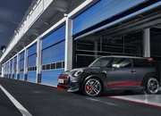 The MINI John Cooper Works GP Is Every Bit as Wild as We Thought It Would Be - image 872639