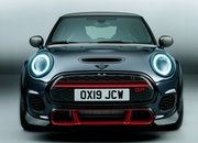 The MINI John Cooper Works GP Is Every Bit as Wild as We Thought It Would Be - image 873007