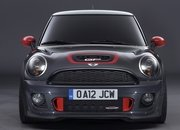 The MINI John Cooper Works GP Is Every Bit as Wild as We Thought It Would Be - image 873008