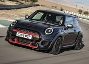 The MINI John Cooper Works GP Is Every Bit as Wild as We Thought It Would Be - image 873025
