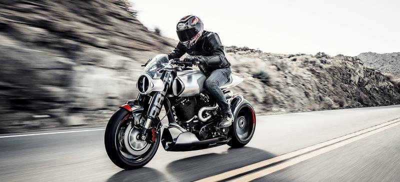 The most expensive motorcycles currently in production Exterior - image 870482