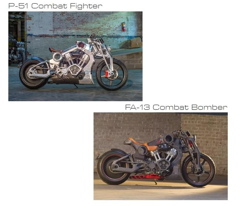 The most expensive motorcycles currently in production Exterior - image 870484