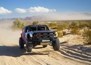The New Ford Bronco R Couldn't Handle the Baja 1000 - image 873668
