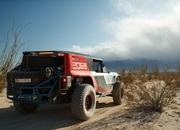 The New Ford Bronco R Couldn't Handle the Baja 1000 - image 873669