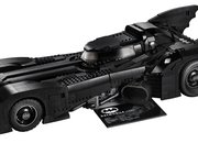 The New Michael Keaton Lego DC Batman Car is Two-Foot of Childhood Dreams Come True - image 870447