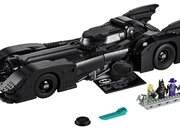 The New Michael Keaton Lego DC Batman Car is Two-Foot of Childhood Dreams Come True - image 870451