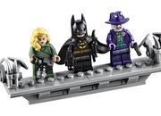 The New Michael Keaton Lego DC Batman Car is Two-Foot of Childhood Dreams Come True - image 870454