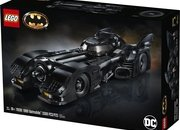 The New Michael Keaton Lego DC Batman Car is Two-Foot of Childhood Dreams Come True - image 870436