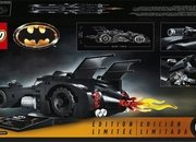The New Michael Keaton Lego DC Batman Car is Two-Foot of Childhood Dreams Come True - image 870464