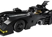 The New Michael Keaton Lego DC Batman Car is Two-Foot of Childhood Dreams Come True - image 870465