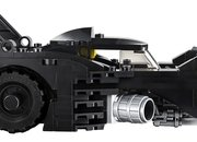 The New Michael Keaton Lego DC Batman Car is Two-Foot of Childhood Dreams Come True - image 870466