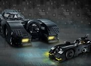 The New Michael Keaton Lego DC Batman Car is Two-Foot of Childhood Dreams Come True - image 870469