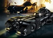 The New Michael Keaton Lego DC Batman Car is Two-Foot of Childhood Dreams Come True - image 870471