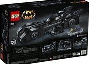 The New Michael Keaton Lego DC Batman Car is Two-Foot of Childhood Dreams Come True - image 870439