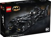 The New Michael Keaton Lego DC Batman Car is Two-Foot of Childhood Dreams Come True - image 870435