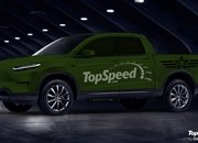 The Tesla Cybertruck To Be Revealed On November 21 2019, But Will It Be Used as a Military Truck Too? - image 870404